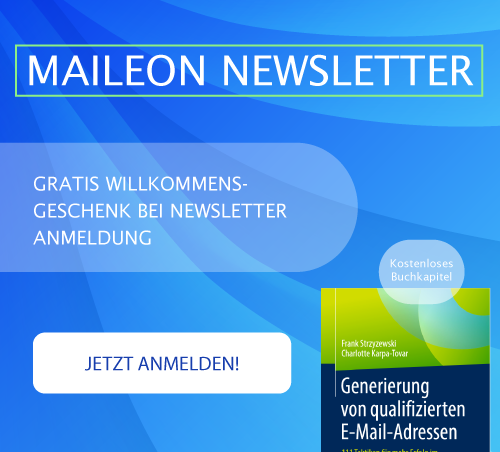 Newsletter Pop-Up